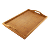 Homex Bamboo Bed Tray