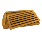 Homex Bamboo Bread Board
