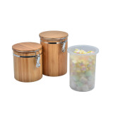 Homex Dry Food Canister