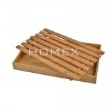 Homex Bread Cutting Board