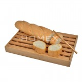 Homex Bread Cutting Board