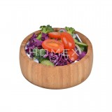 Homex Bamboo Bowl