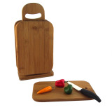 Homex 7pcs Bamboo Cutting Board Set
