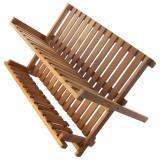 Homex Bamboo Dish Rack