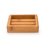 Homex Bamboo Soap Dish