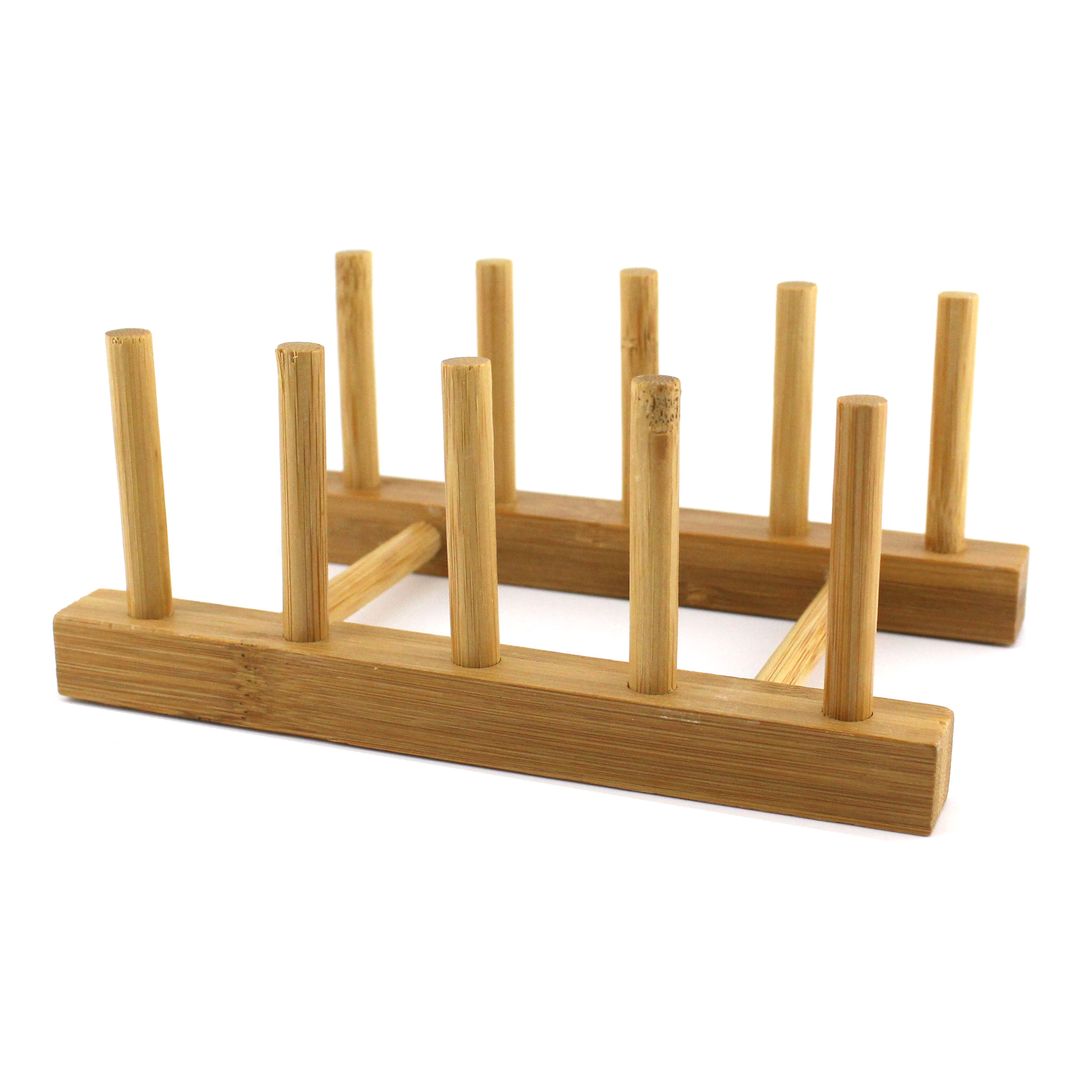 Homex Bamboo Plate Holder Rack ...  sc 1 st  HOMEX : bamboo plate holders - pezcame.com