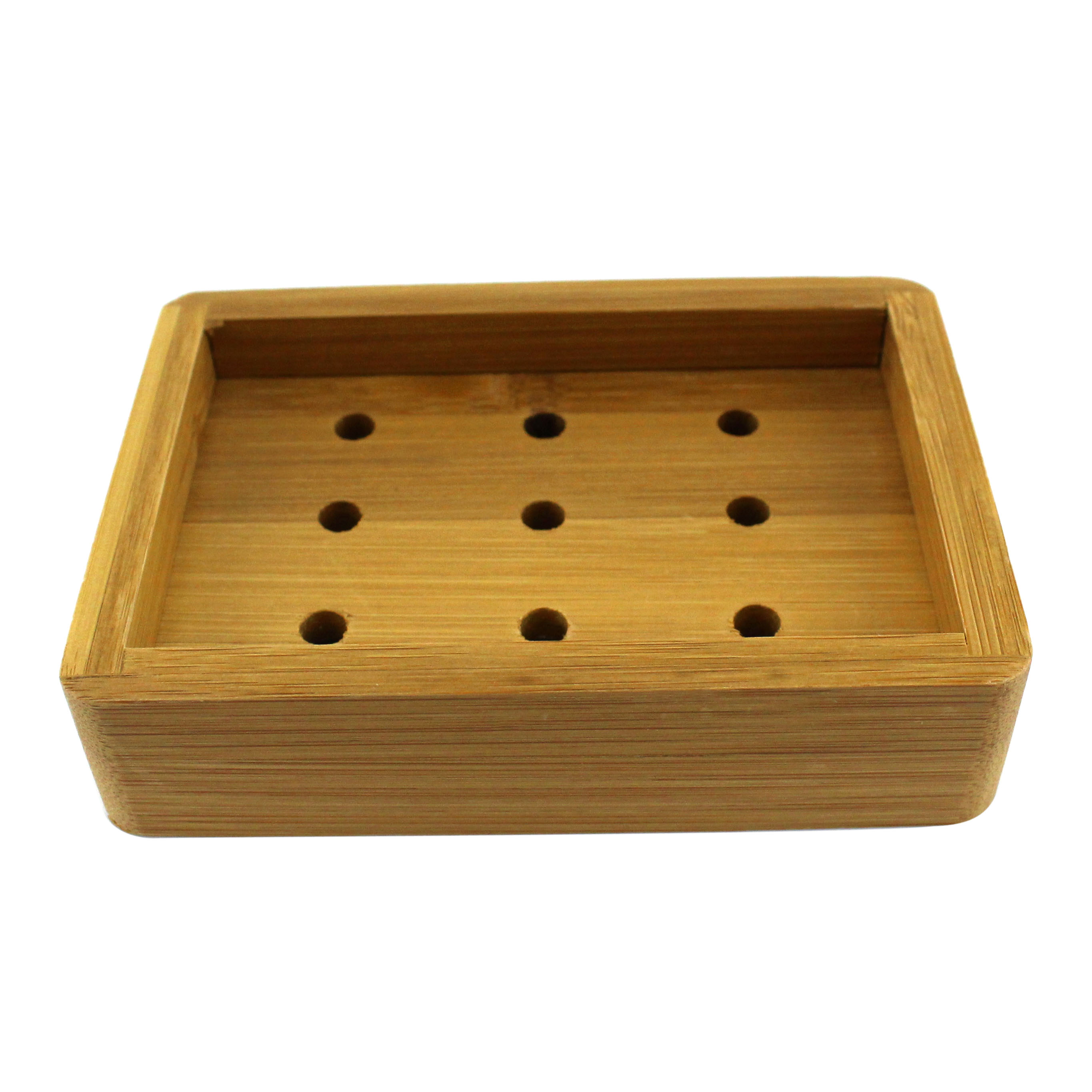 Homex Bamboo Soap Dish Homex