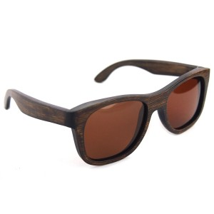 Homex Bamboo Sunglasses