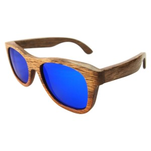 Homex Wooden Sunglasses